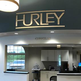 Hurley Bariatric