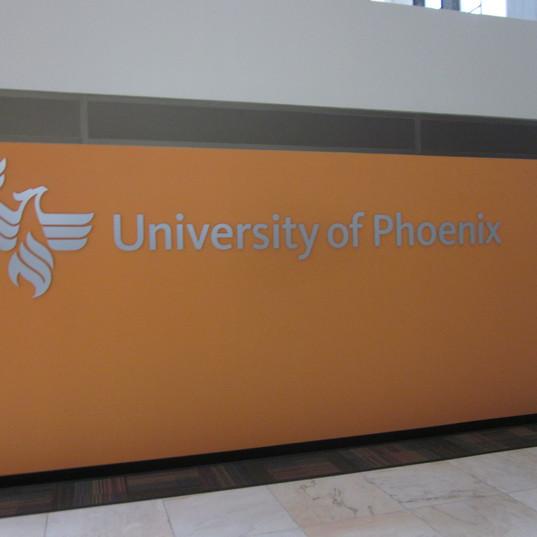 Universit of Phoenix
