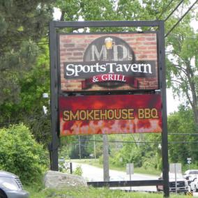 MD Sports Tavern & Grill