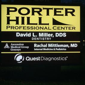 Porter Hill