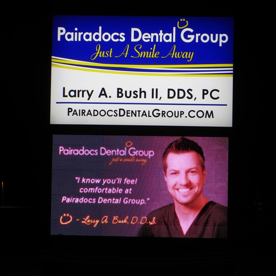 Pairadocs Dental Group