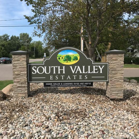 South Valley Estates
