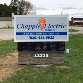 Chapple Electric