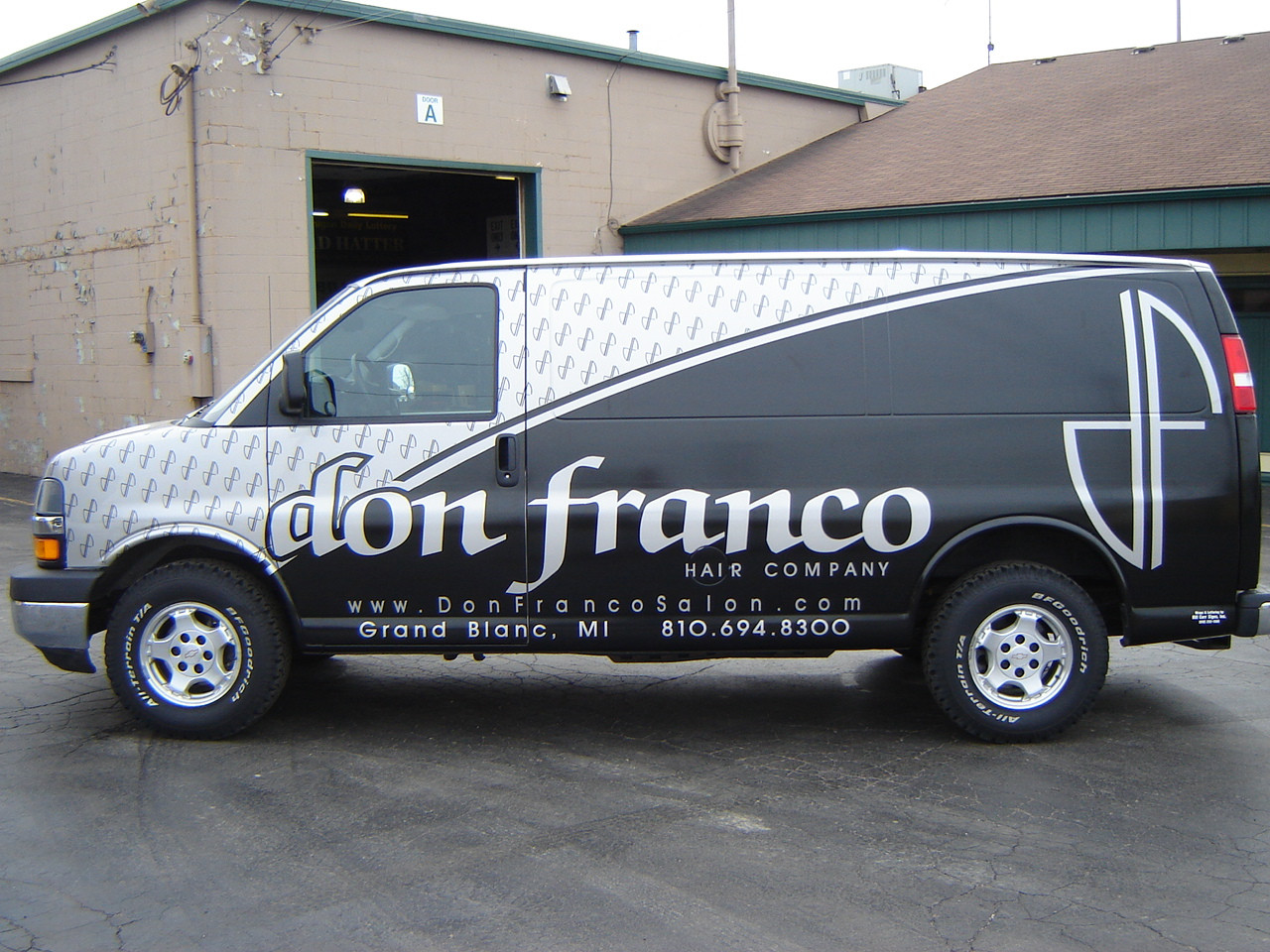 Don Franco Hair Company