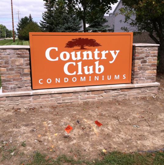 Country Club Condos