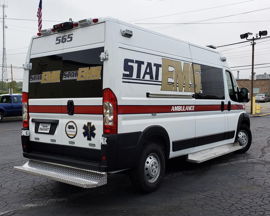 Stat EMS