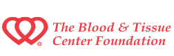 The Blood and Tissue Center Foundation,