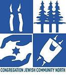 Congregation Jewish Community North, Spr