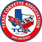 Texas Corvette Association, San Antonio.