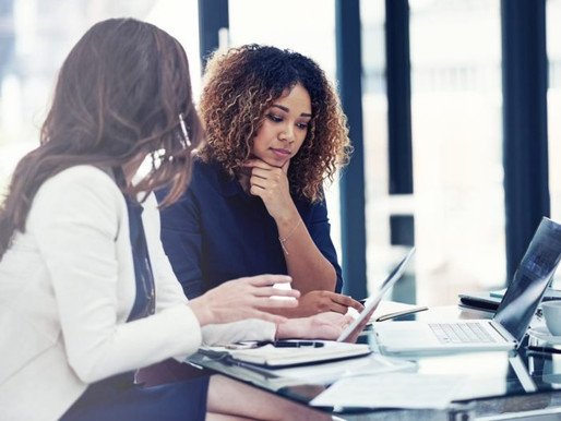 HOW TO BECOME AN INSPIRING BUSINESSWOMAN
