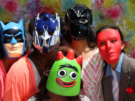 Emotional Masks
