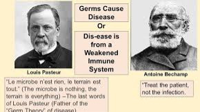 Pasteur and Bechamp History