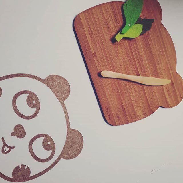 bamboe onderbordje