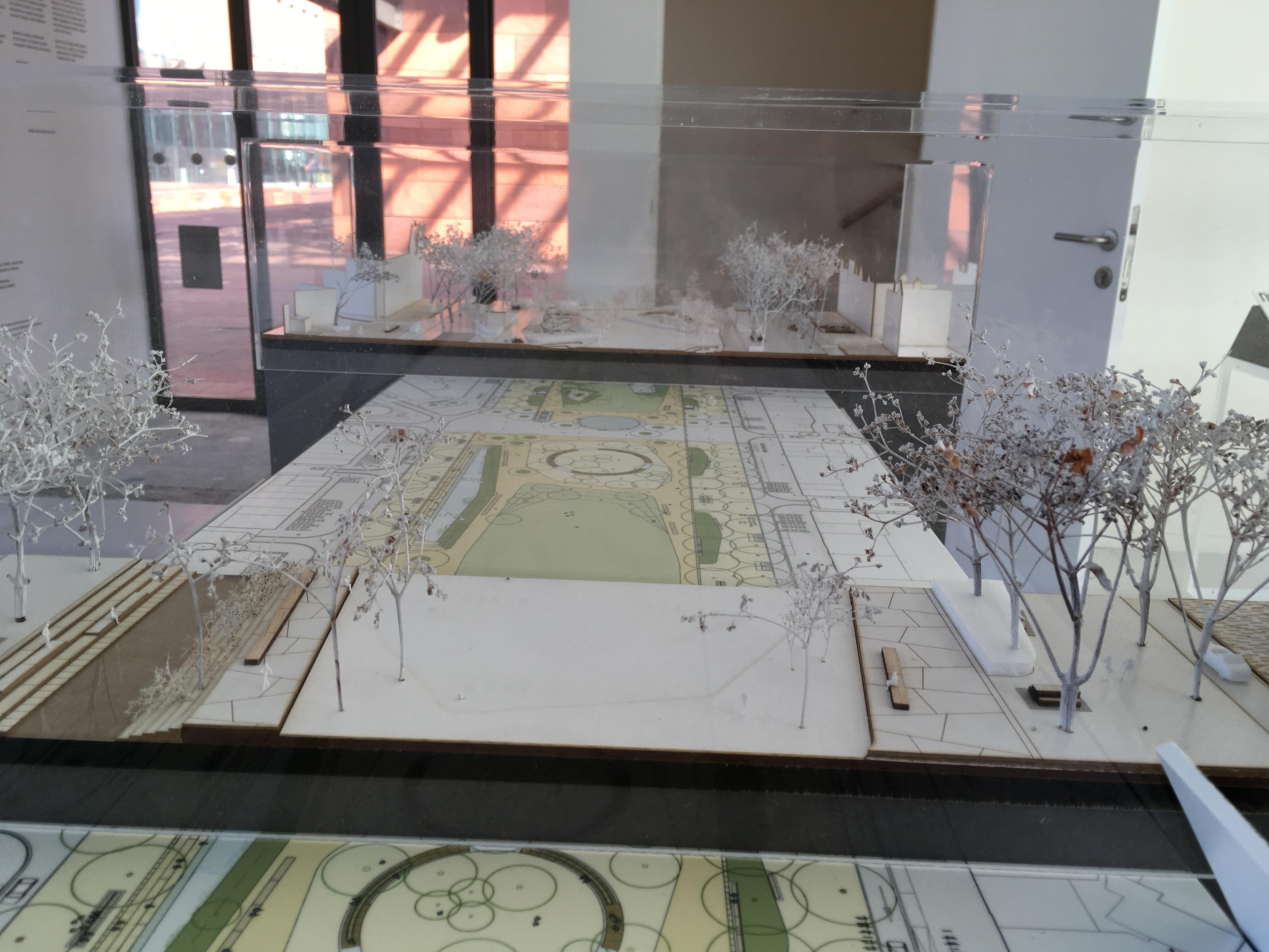 Tractebel - museum