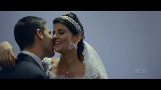 Cintia e Rafael - Imagens do filme