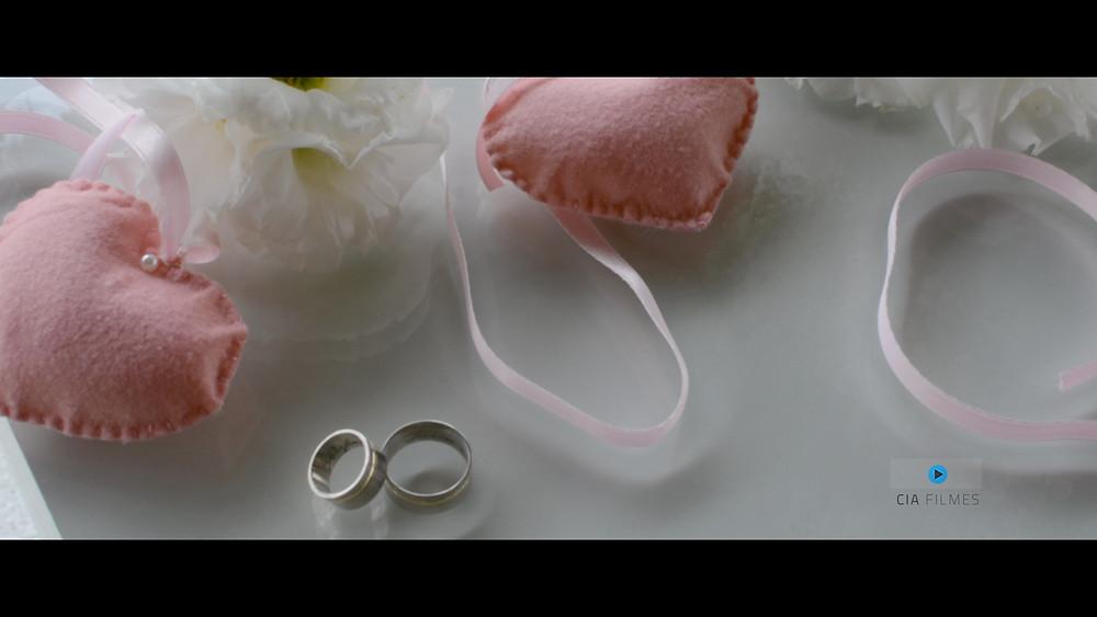 CIA Filmes - Filme de casamento