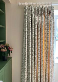 Charlotte Geisford fabric