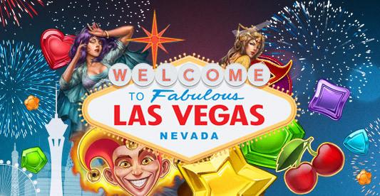 Las Vegas / Paf.com