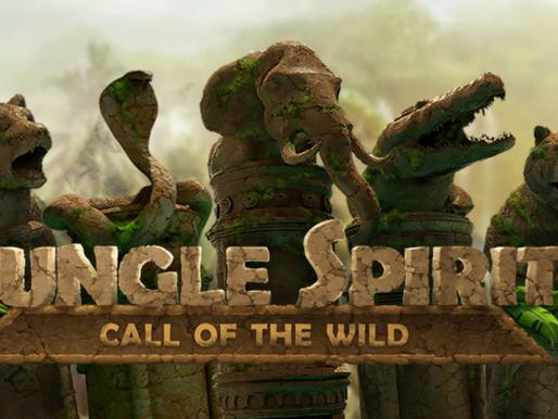 Jungle Spirit Campaign!