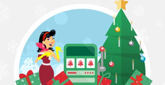 Paf Christmas Calendar / Paf.com