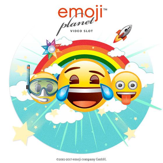 Emoji planet / Paf.com