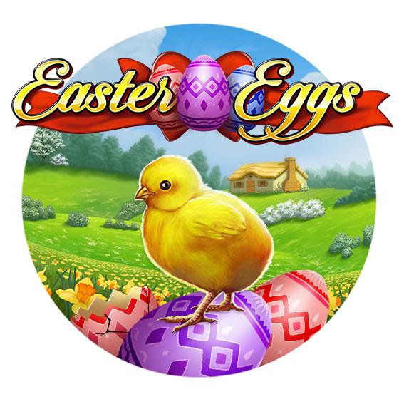 Easter Eggs / Paf.com