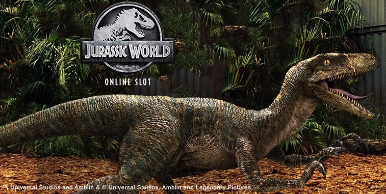 Jurassic World - Paf.com