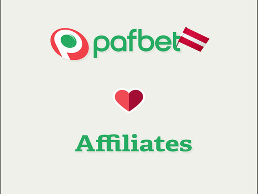 Pafbet goes live 🇱🇻