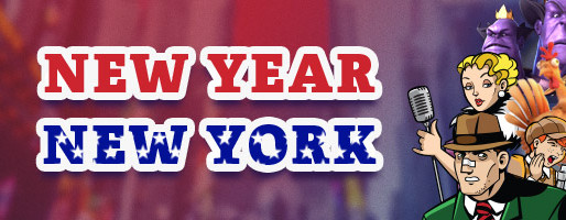 Enjoy New Year's Eve from a top location!🎆