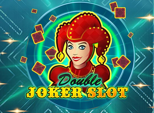 Another Paf Game Studio slot goes live - Double Joker Slot
