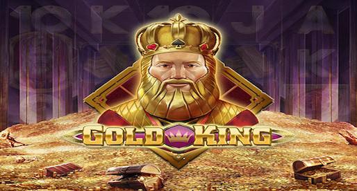 New slot - Gold King 👑