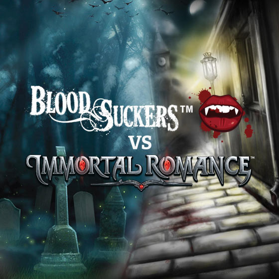 Vampire battle / Paf.com