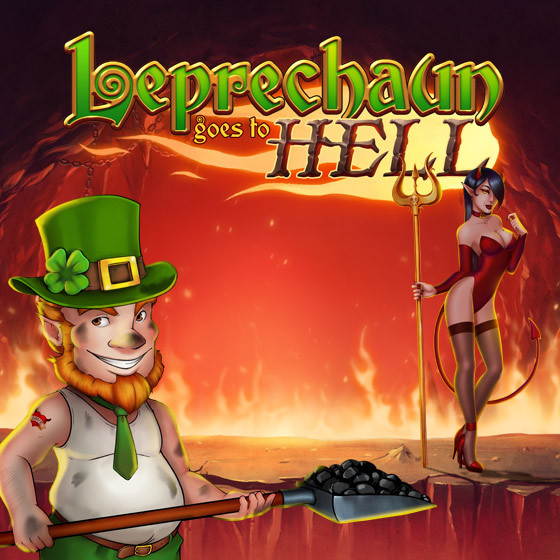 Leprechaun goes to hell / Paf.com