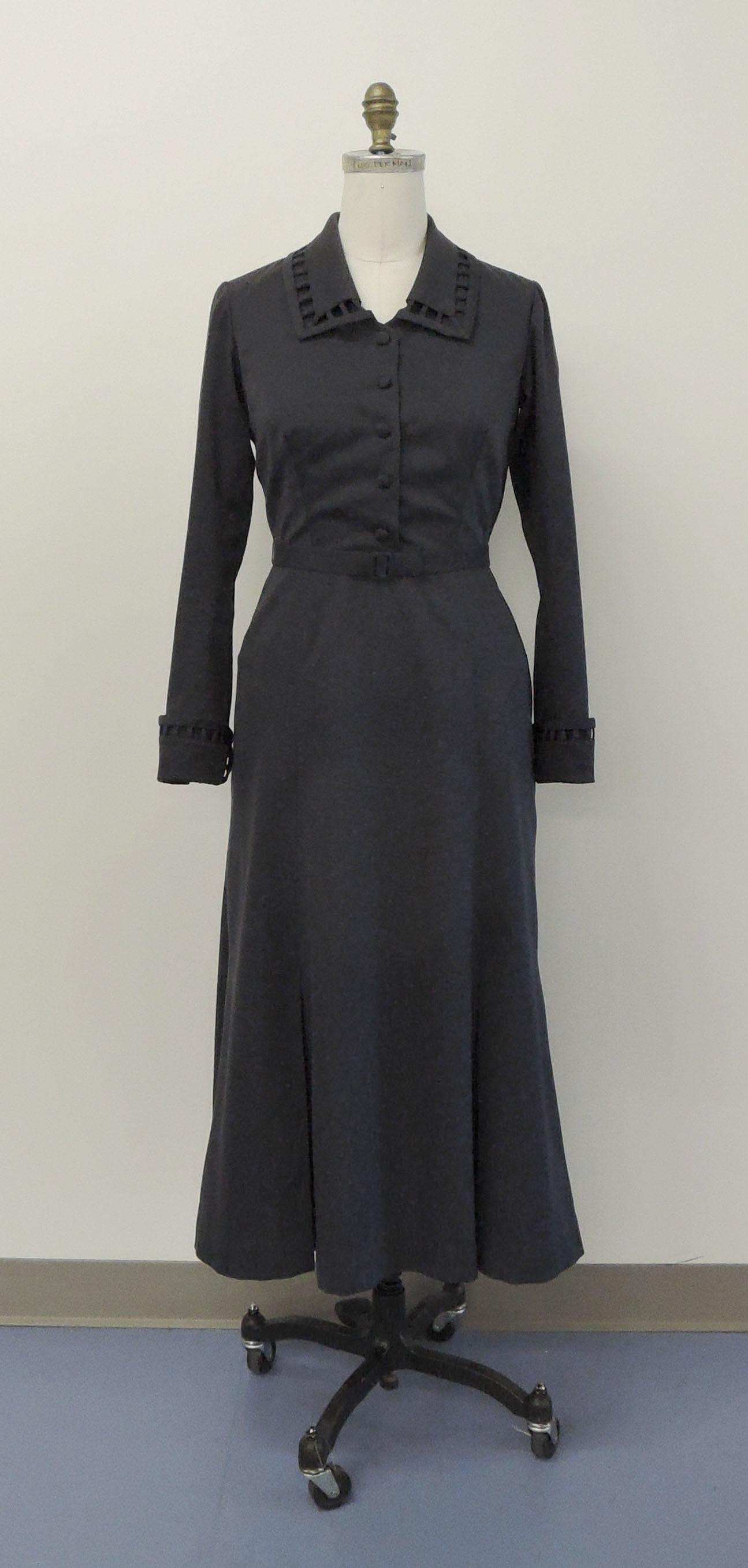 Erika Day Dress