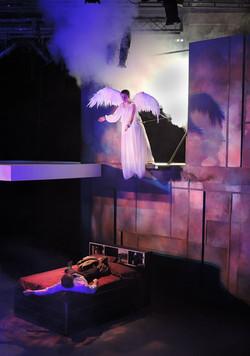 Angel's Entrance