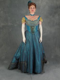 Adele Ballgown