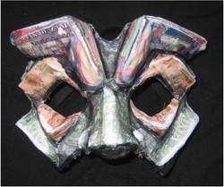 Shu Ta Mask