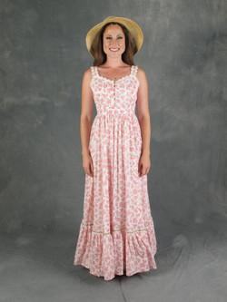 Chrisann Sun Dress