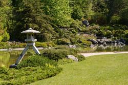 Japanese Garden, Canada