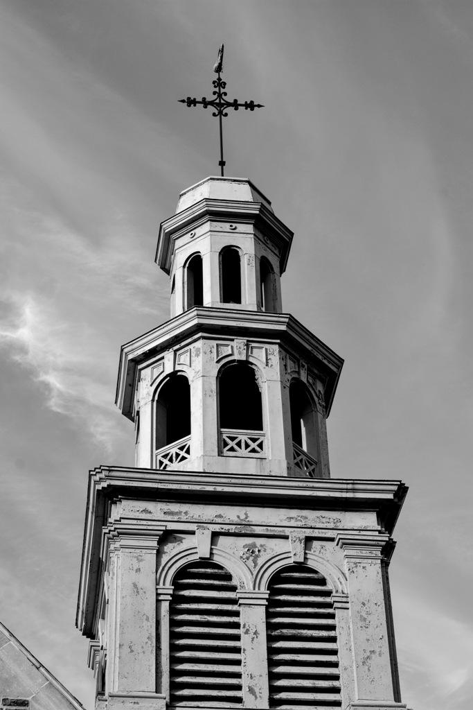 Chapelle des juesuites