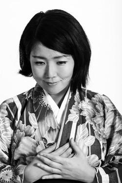 Akari Mochizuki