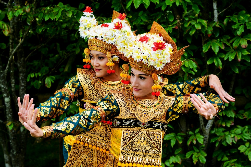 Lila Bhawa Indonesian Dance UK