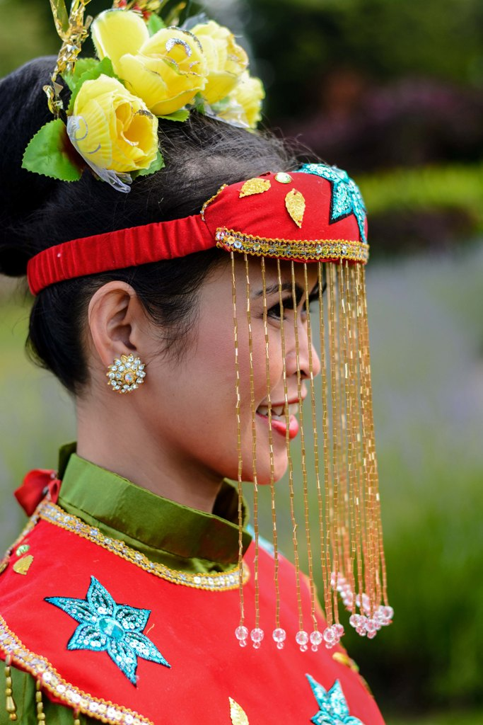 Tari Ngarojeng