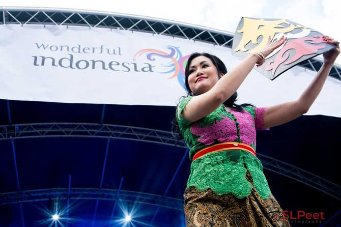 Indonesian Weekend Festival 2019