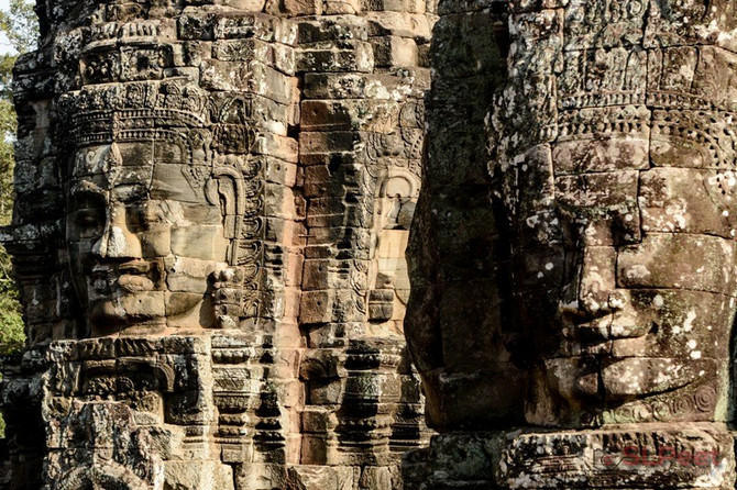 Video Slideshow: Cambodia - Siem Reap and the Temples of Angkor