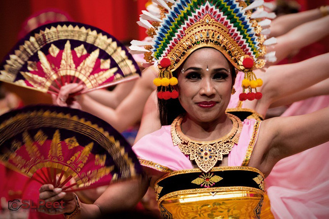 LSO Discovery: Gamelan - Sounds From Bali