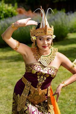 Tari Cendrawasih