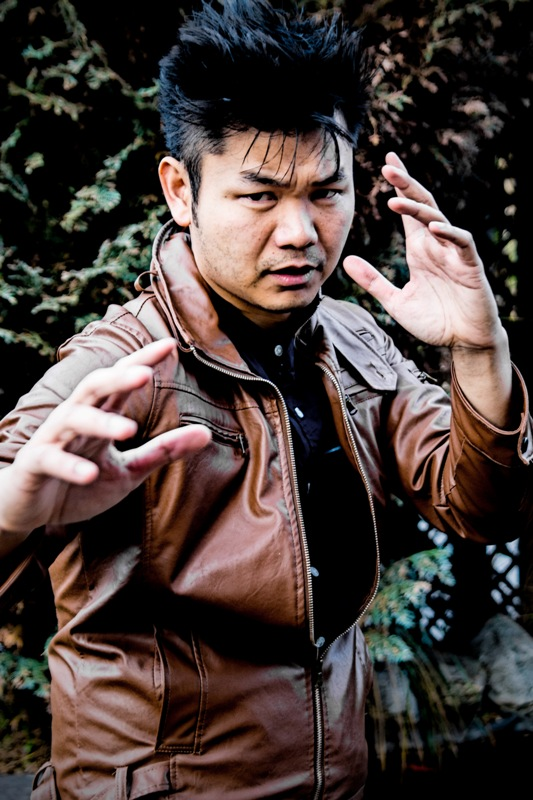 Actor/Stunt PerformerJean-Paul Ly