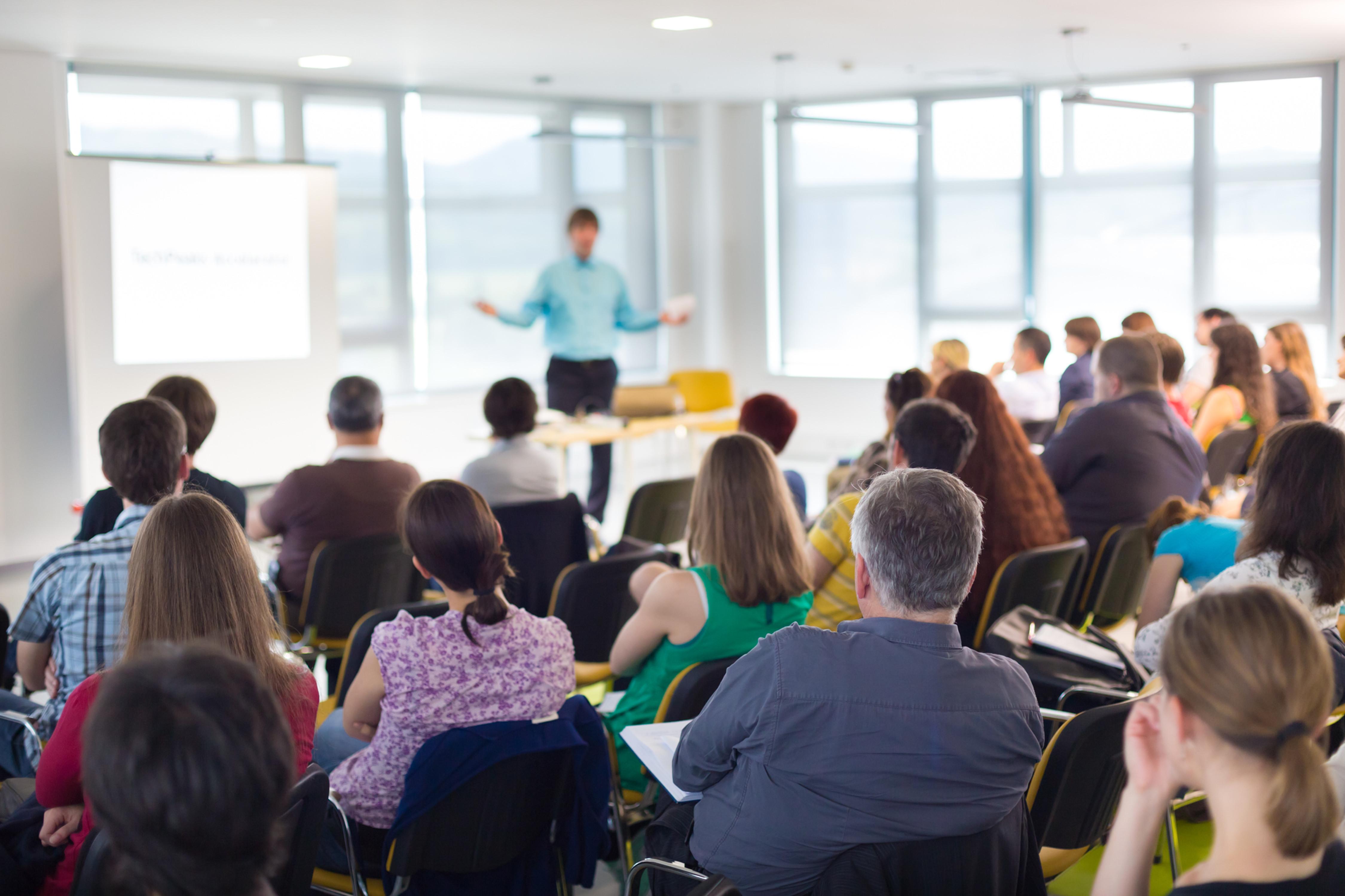 UIA Education and Training