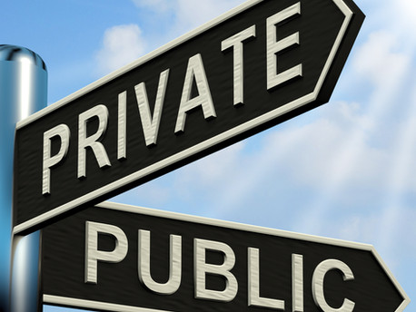 Going Back to the Basics- WHAT IS THE DIFFERENCE BETWEEN PUBLIC LOCATES AND PRIVATE LOCATES?